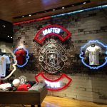 Nike visual merchandising and Store displays - Sign Works