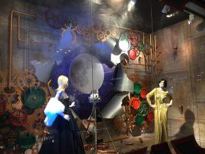 Bloomingdales Window displays and Visual Merchandising project N°2 by Sign Works Dubai